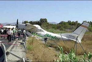 Abogado especialista accidentes aéreos