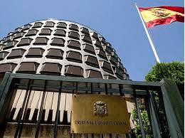 Abogado recurso amparo Tribunal Constitucional Málaga